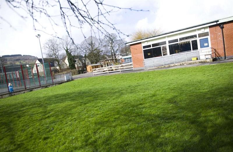 Greenfield School Merthyr Tydfil